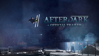 Trailer: After Dark - 9år sedan