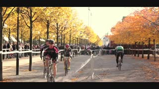 STHLM Cyclo Cross 2011