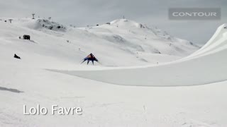 Nine Knights 2012: Course check