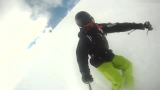 Go pro HD Sankt Anton Am Arlberg season edit 11/12 - 6år sedan