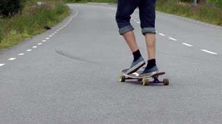 Simon Gavelin Longboard 2012 - 6år sedan