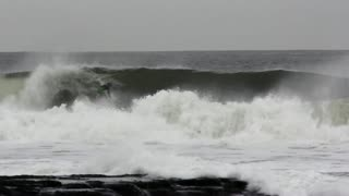 The irish rock (surfing ireland with Tim Latte)
