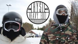 Trysil - Heavy Edit! - 7år sedan