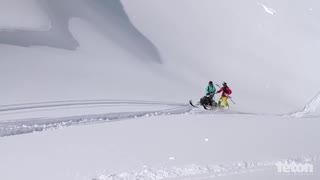28 Days In Pemberton BC In Less Than 2 Minutes - TGR Moments