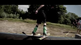 40 seconds of rippin - Martin Axelsson