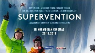 Trailer: Field Productions - Supervention - 6år sedan