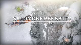 Trailer: Salomon Freeski TV, säsong 7 - 6år sedan