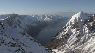 Salomon Freeski TV S07E02 - Fjord Norway - 7år sedan
