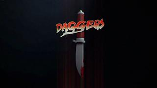 Random Bastards - Daggers - 7år sedan