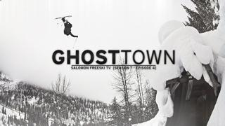 Salomon Freeski TV S07E04 – Ghost Town - 6år sedan