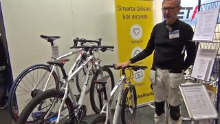 Sweden Bike Expo 2013 - ANNAD