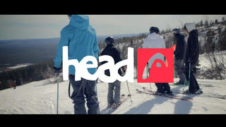 HEAD Sweden: season ending edit 2013 - 6år sedan