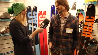 Swesport 2014: Zag Skis - 6år sedan