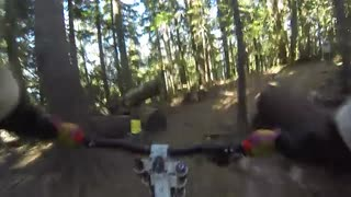 Whistler raw - In deep 3