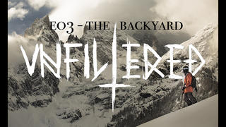 Unfiltered Skiing E03 - The Backyard - 6år sedan
