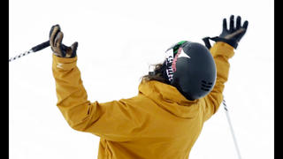 Wyoming Backcountry Jib Session - Almost Live Season 6 Episode 2 Presented by Gore-Tex Products - 6år sedan