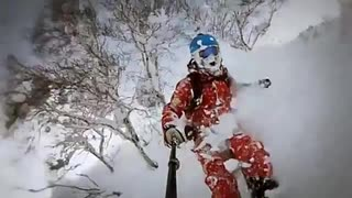 Freeride Video Awards – RIDE - 5år sedan