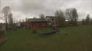 Gopro test film - 5år sedan