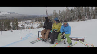 Kläppen Slopestyle Open 2014 - 4år sedan