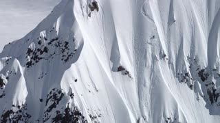 Steep Lines And Plenty Of Ice: Almost Live Presented By Gore-Tex Products Episode 6 Season ^ - 6år sedan