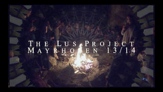 The Lus project - 4years ago