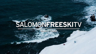 Trailer: Salomon Freeski TV S08 - 6år sedan