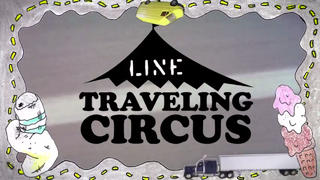 Line Traveling Circus 7.1 – Everybody Loves Ramen Part 2