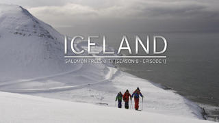 Salomon Freeski TV: S08E01 – Iceland - 6år sedan