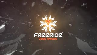 Freeride Video Awards 2014 intro - 4years ago