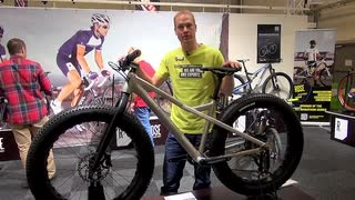 Sweden Bike Expo 2014 - Rose MTB