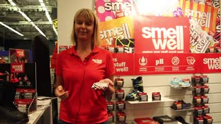Swesport 2015: Smell Well - 5years ago