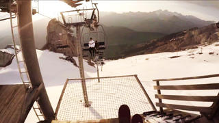 Candide Thovex – One Of Those Days 2