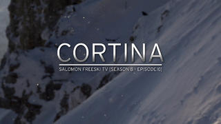 SALOMON FREESKI TV: S08E10 – Cortina - 2år sedan