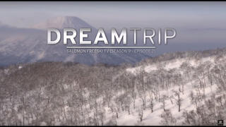 Salomon Freeski TV: S09EP2 - DreamTrip - 1år sedan