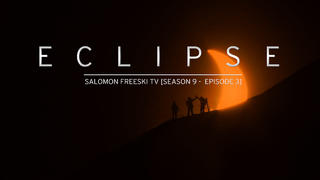 Salomon Freeski TV: S09EP3 - Eclipse - 1år sedan