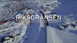 Salomon Freeski TV: S09EP6 - Riksgränsen - 1år sedan