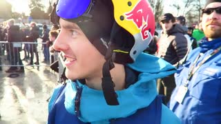 Oslo X Games Part 2 - 2years ago