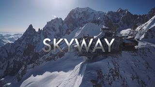 Skyway - Salomon TV - 2år sedan
