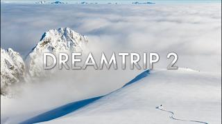Freeski Dream Trip 2 - Salomon TV - 1år sedan
