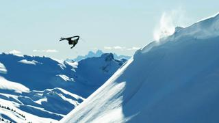 Keep Your Tips Up | Sean Pettit Full Backcountry Part - 4år sedan