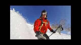 GoPro: Powder Skiing in Niseko, Japan - 2år sedan