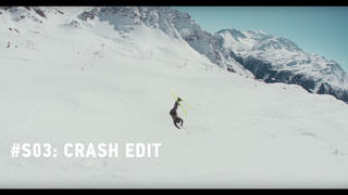 We Are The Faction Collective: #S03 Crash Edit - 4år sedan