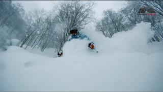 Replay - Freeride Hakuba 4* 2017 - Freer