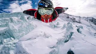 GoPro: Best Wingsuit Flight of Marshall Miller's Life - 3år sedan