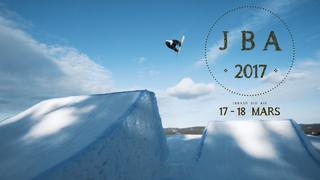 Järvsö Big Air 2017