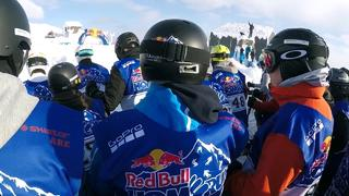 Red bull homerun 2017 Åre | GoPro POV - 3år sedan
