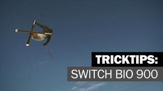 Tricktips: Switch Bio 900 med Oscar West