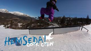 hemsedal cork crew - al til the end - 3år sedan