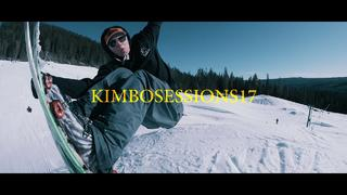 Kimbosessions 2017 - 3years ago