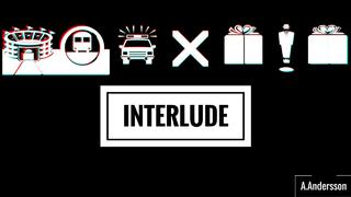 "AA ""Interlude"" - 1år sedan"